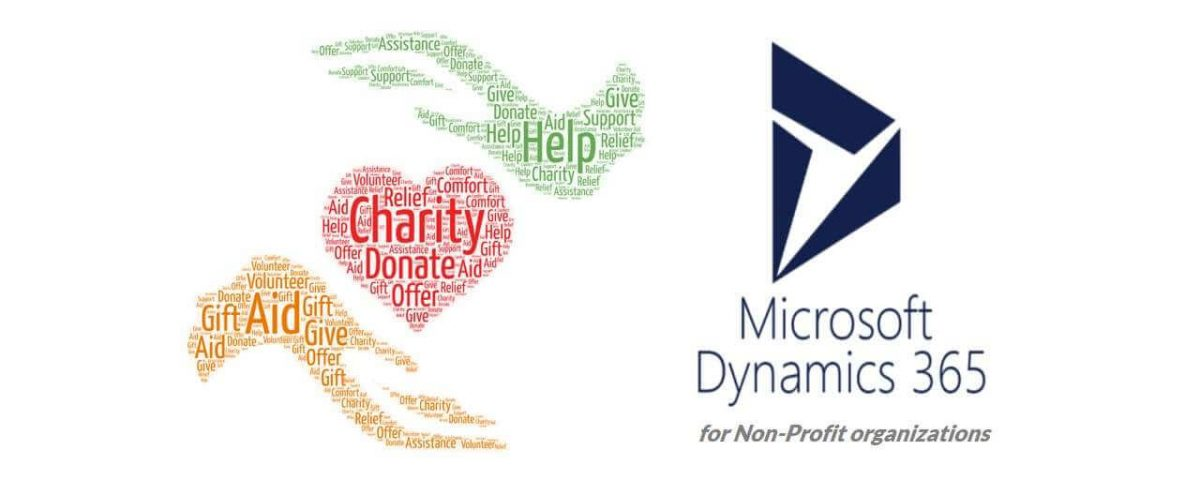 Non Profit or Not for Profit Dynamics 365